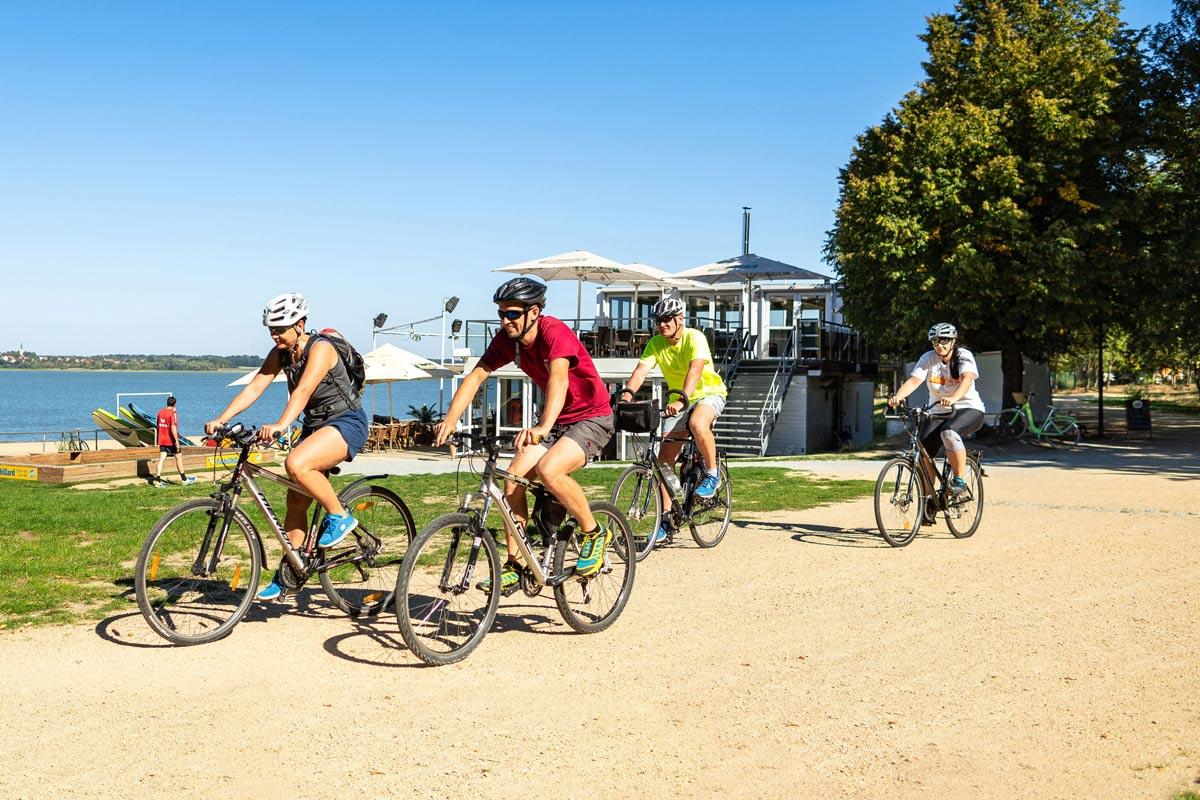 Mit dem Fahrrad im Herzen der Oberlausitz unterwegs 1