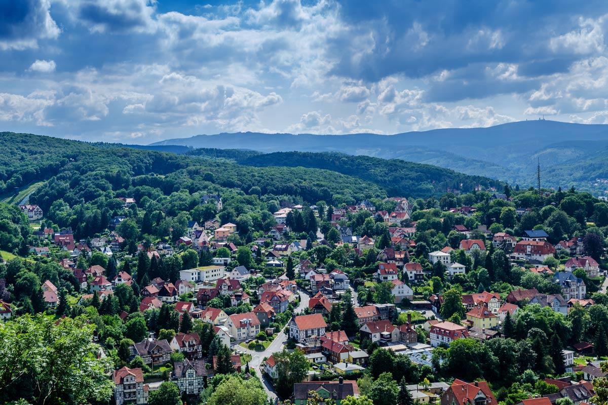 Harz Sachsen-Anhalt