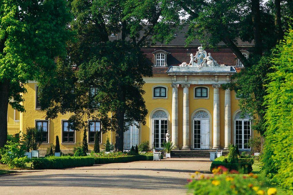 Schloss Misgkau
