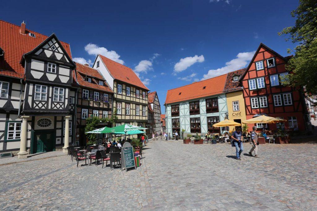 Quedlinburg 1