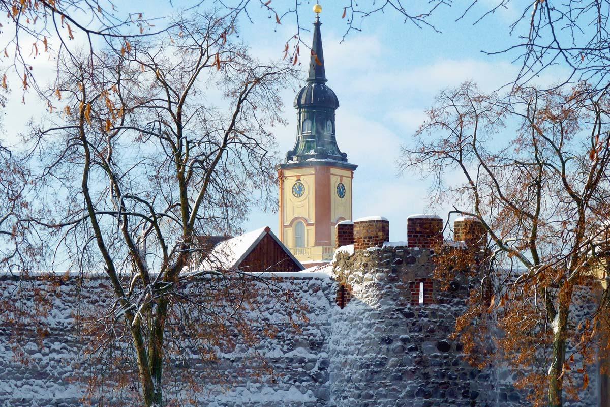 Templin - Stadt, Land, See(n) 1