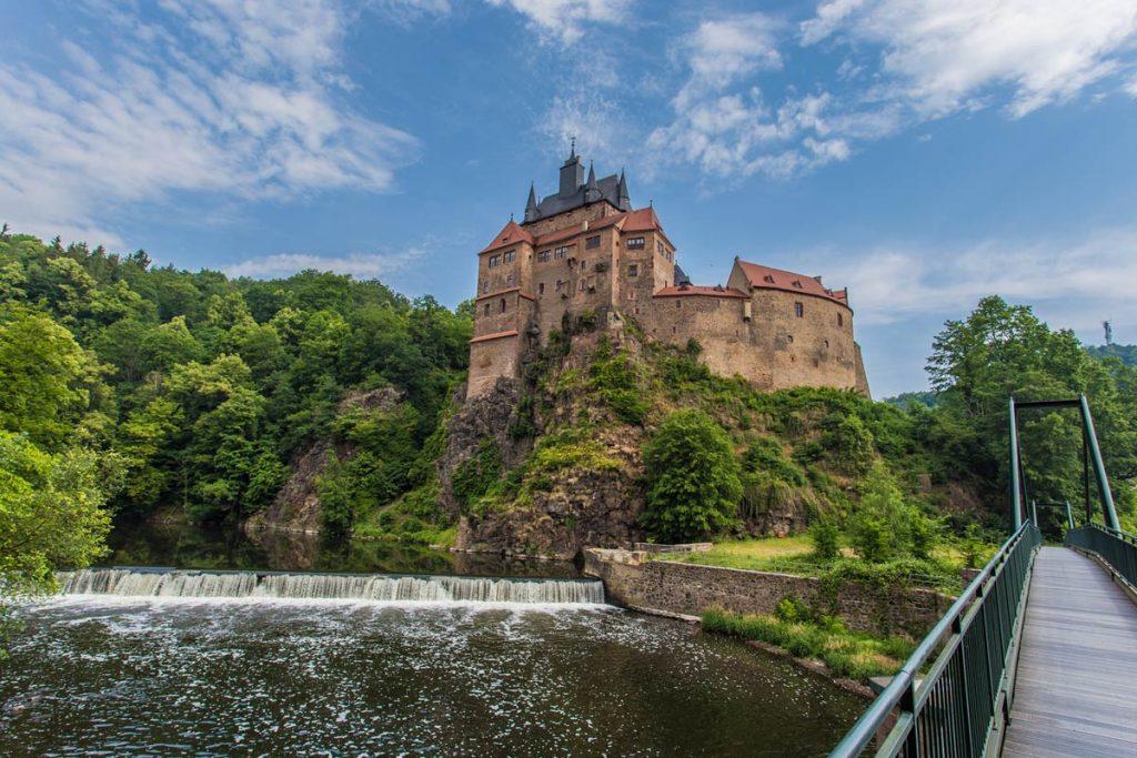 Burg Kreibenstein