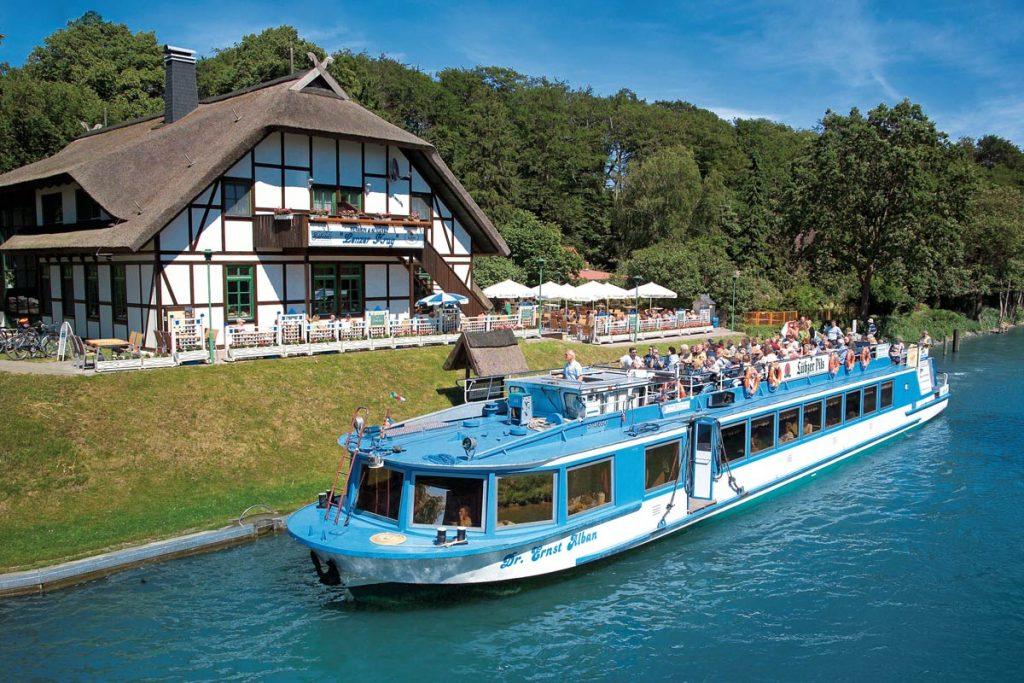 Plauer See, Mecklenburgische Seenplatte